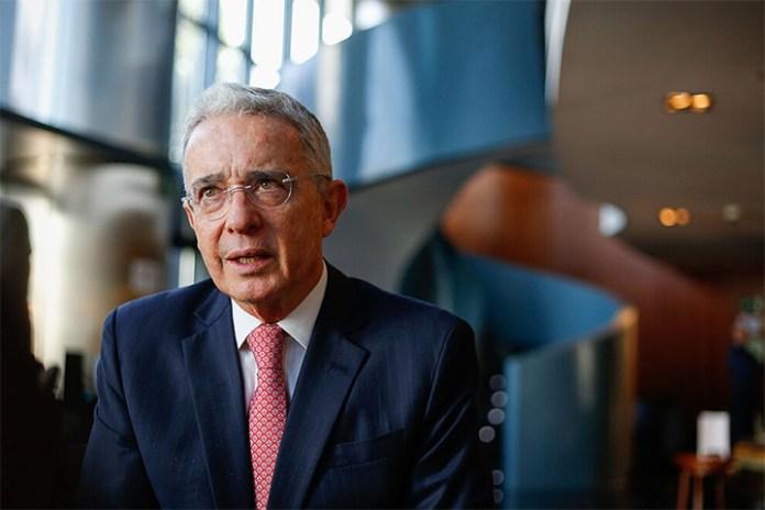 El escepticismo de Álvaro Uribe