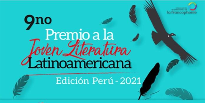 IX Premio de Literatura Joven Latinoamericana