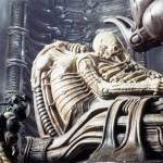 Alien, el septimo pasajero