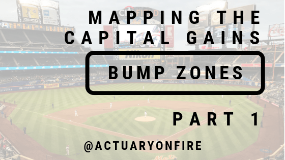 Mapping capital gains tax bump zones