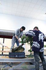 EBA2013 demonstration hiramatsu - 050
