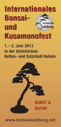 exposition bonsai salzbourg