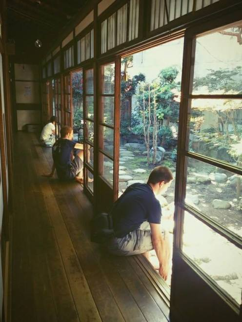 toco guest house à tokyo ueno 07