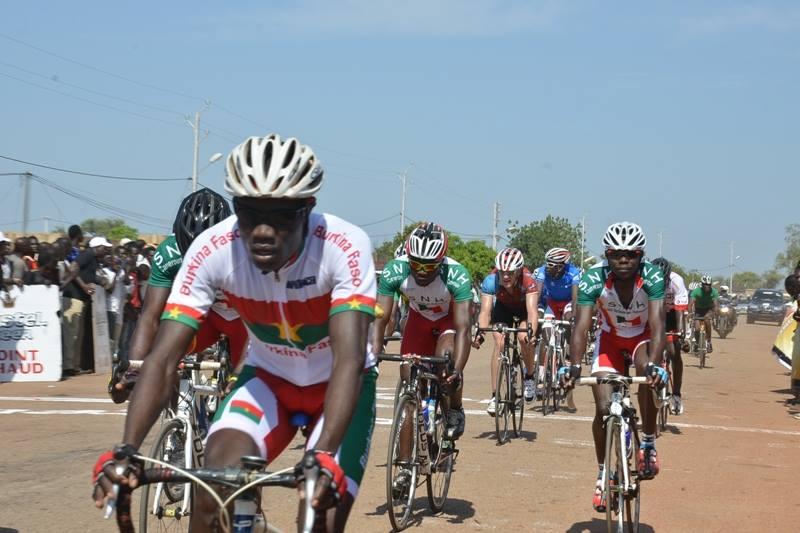 ANNULATION DU TOUR DU FASO : Les précisions du ministre des Sports et des loisirs