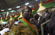Le colonel ZIDA: Nous allons demander l'extradition de Blaise Compaoré si une plainte est déposé contre lui