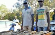 Lutte contre le grand banditisme : Un réseau de braqueurs démantelé par la police nationale