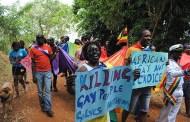 Ouganda : une loi contre l'homosexualité comme