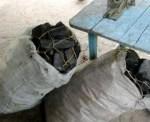 Côte d'Ivoire: Pour la Saint Valentin, un homme offre un sac de charbon à sa femme