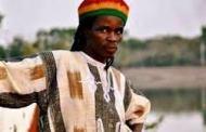 Oscibi Yohann accueilli en héro à Ouagadougou