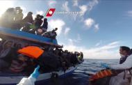 Migrants: au moins 400 personnes tuées dans la traversée vers l'Europe