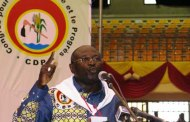 SITUATION NATIONALE : Le CDP dénonce des accusations sans fondements
