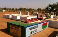 Exhumation de Thomas Sankara: un processus long et sous pression