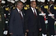 CPI ET SOMMET DE L'UA : Béchir a eu chaud, Zuma aussi !