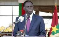 SITUATION NATIONALE: Voici le communiqué de la présidence du Faso