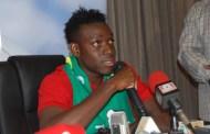 Alain Traoré (Lorient/France): « Je suis très remonté contre la presse burkinabè….»