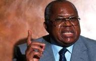 DIALOGUE POLITIQUE INITIE PAR KABILA: Étienne Tshisekedi non partant