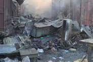 Riposte contre les incendies de marchés : le SYNAT-COMB affûte ses armes