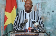 CONFERENCE DES CHEFS D'ETAT ET DE GOUVERNEMENT DE L'UA: le président du Faso y prendra part
