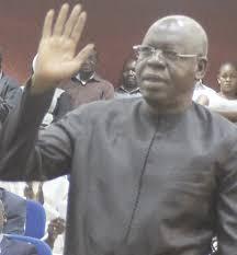 VISITE DU PRESIDENT DU PARLEMENT NIGERIEN A ABIDJAN : faut-il y voir la main de Salifou Diallo ?