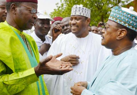 REGROUPEMENT DE L'OPPOSITION AU NIGER : C'est bon pour la démocratie