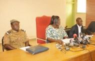 INTERPELLATIONS CONSECUTIVES AUX ATTAQUES TERRORISTES : 7 personnes relaxées, un Burkinabè toujours en détention
