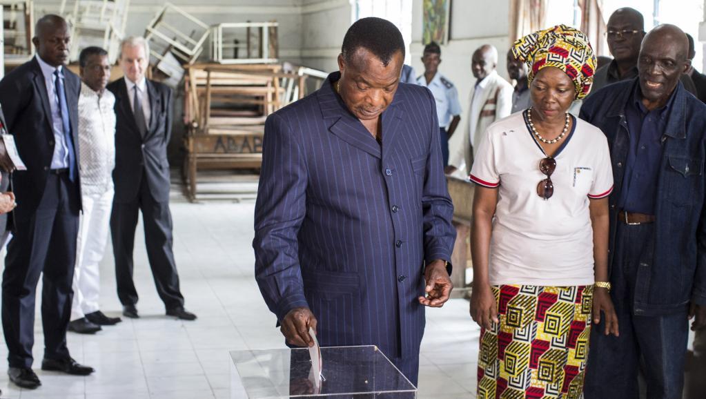 SITUATION SOCIOPOLITIQUE AU CONGO : La grande hypocrisie du PS français