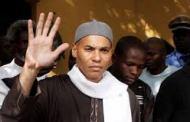 REFERENDUM AU SENEGAL: Karim Wade appelle
