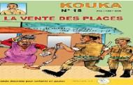 JEU CONCOURS KOUKA 2016 : Les lauréats promettent de lutter contre la corruption