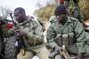 MALI: 11 soldats tués dans l'attaque de la principale base de l'armée dans le centre