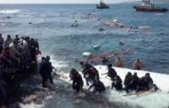 MIGRATION : environ 3 000 morts en Méditerranée