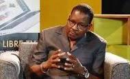 CENI : Newton Ahmed Barry succède à Barthélémy Kéré