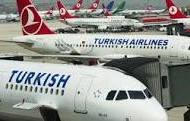 COUP D'ETAT EN TURQUIE : Turkish Airlines licencie 211 employés
