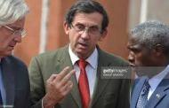 DIPLOMATIE : voilà  les successeurs de Gilles Thibault et Tulinabo Mushingi