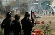 GABON : une marche de l'opposition violemment dispersée