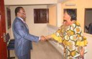 REFORME CONSTITUTIONNELLE ANNONCEE  EN COTE D'IVOIRE : l'UA invite  les partis politiques  au dialogue