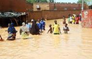 INONDATIONS AU NIGER : plus d'une dizaine de morts et 46 000 sans-abris