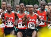 JO 2016 : le manager de l'équipe d'athlétisme du Kenya suspendu pour dopage