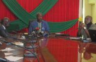 ALLEGEMENT DES PROCEDURES RELATIVES AUX MARCHES PUBLICS : « « ces mesures ne consacrent en rien le recours… au gré à gré », selon Paul Thiéba