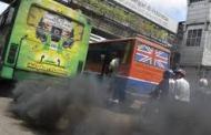 POLLUTION : 92 % de la population mondiale respire un air ambiant trop pollué