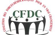 Conférence Nationale sur l'Insurrection et les défis du Burkina post-insurrectionnel, le 29 octobre 2016 au CBC