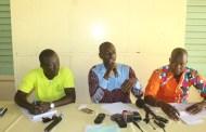 FABRICE SAWADOGO, président du RAMJDD : « nous ne voulons pas  de corps habillés au gouvernement »