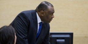 CPI: Jean-Pierre Bemba, ex-vice-président de la RDC, reconnu coupable de subornation de témoins