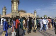 SENEGAL : au moins 16 morts et près  de 600 blessés de retour d'un pèlerinage musulman