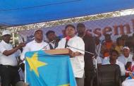 RD CONGO : empêchée de tenir son meeting, l'opposition lance  le compte à rebours