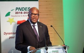 CONFERENCE DE PARIS SUR LE PNDES: 18 000 milliards de francs CFA de promesses de financements