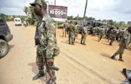 COTE D'IVOIRE: la mutinerie militaire se répand sur tout le territoire