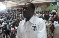 NOUVEL AN: l'ADF-RDA  pour une réconciliation de tous les Burkinabè