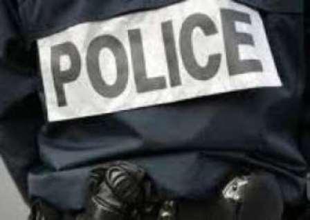 DIRECTION GENERALE DE LA POLICE : un incendie maîtrisé de justesse