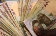 NIGERIA : 20% des liquidités  en circulation sont de la fausse monnaie