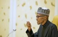 NIGERIA : Buhari  de retour après 2 mois d'absence